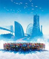 横浜マラソン2016のエントリーと日程  参加条件や観戦情報アリ!
