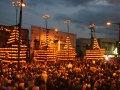 二本松の提灯祭り2015  日程と見どころは?駐車場はありますか?