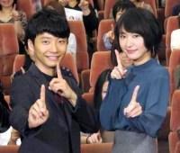 「逃げ恥」ブルーレイBOXが歴代ドラマBD最高売上に!星野、新垣うれしい声!