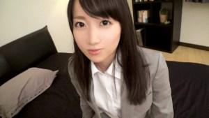 【動画あり】優 24歳 OL 初撮りOL 15 SIRO-2400シロウトTV (1)
