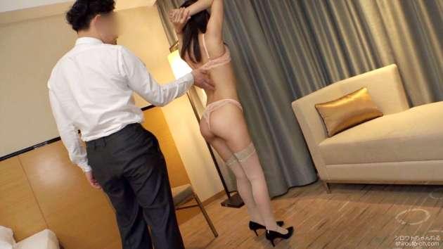 【動画あり】平京香 32歳 受付嬢 ラグジュTV 327 259LUXU-344 シロウトTV (10)