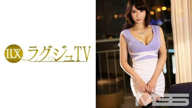 【動画あり】美咲 32歳 ヴァイオリニスト ラグジュTV 342 259LUXU-351 シロウトTV (21)