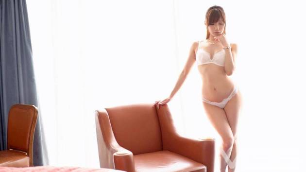 【動画あり】しほの千里 26歳 OL ラグジュTV 348 259LUXU-363 シロウトTV (1) (1)