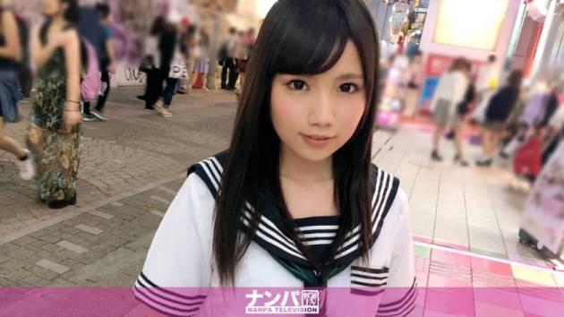 くるみ 20歳 コスプレカフェ店員 コスプレカフェナンパ 11 in 原宿 ナンパTV 200GANA-1169 (6)