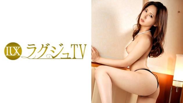 【動画あり】堀越かなえ 36歳 弁護士志望 ラグジュTV 526 259LUXU-549 シロウトTV (18)