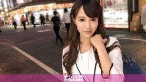 【動画あり】ななせ 25歳 教師 マジ軟派、初撮。 842 in 新宿 ナンパTV 200GANA-1386 シロウトTV (8)