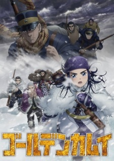 Golden Kamuy Season 3 Sub Indo