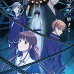 Fruits Basket: The Final Sub Indo