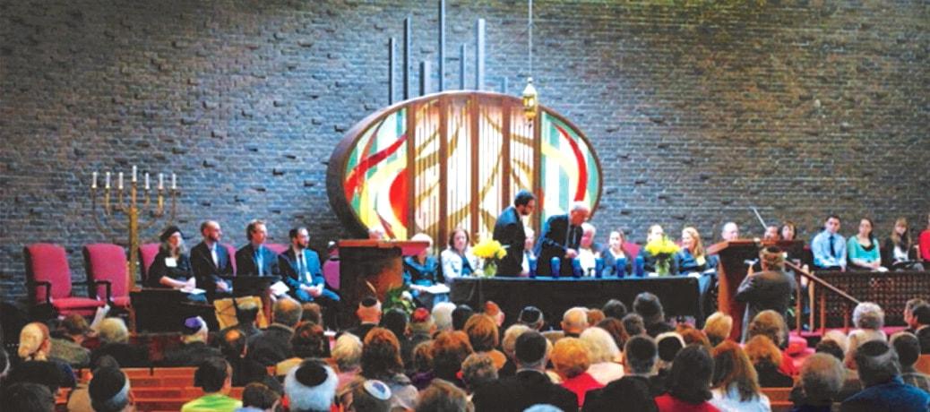 About Congregation Shir Shalom