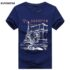 Casual Men's T Shirts Male TShirts