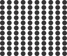 Dot Gain After Printing
