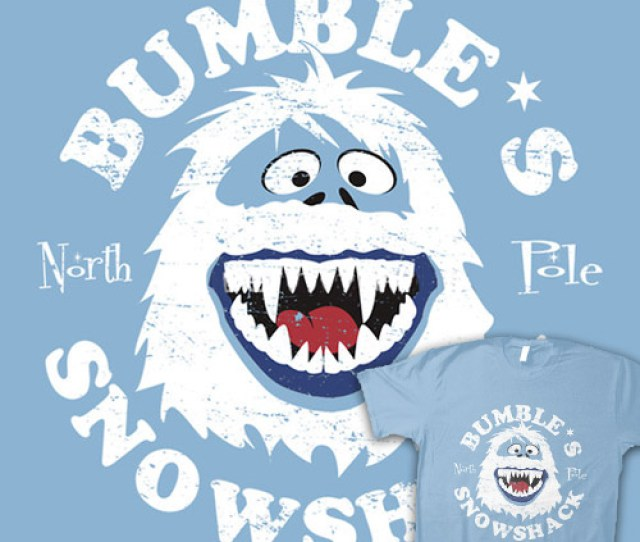 Bumbles Snowshack