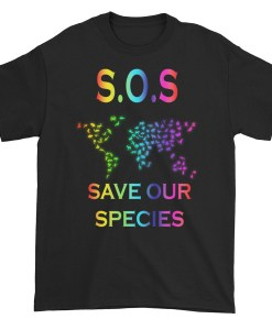 Save Our Species TShirt