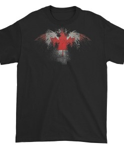 Canadian Flag TShirt