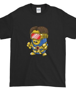 Minion Cyclops TShirt