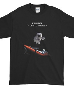 Lift to the ISS T-Shirt