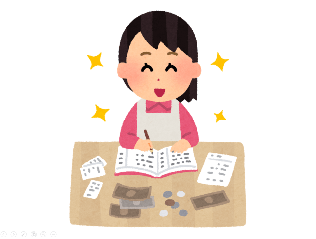 bookkeeping-happy