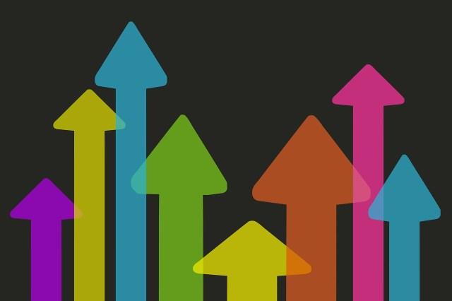 arrows-economy-gdp-market