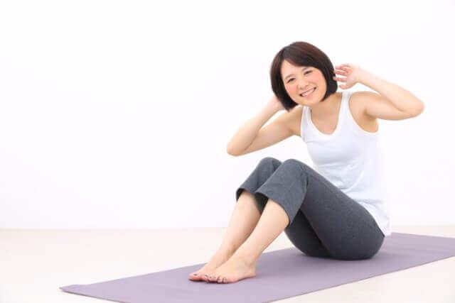 姿勢が悪いと太る?太りやすいのは姿勢が原因かも!