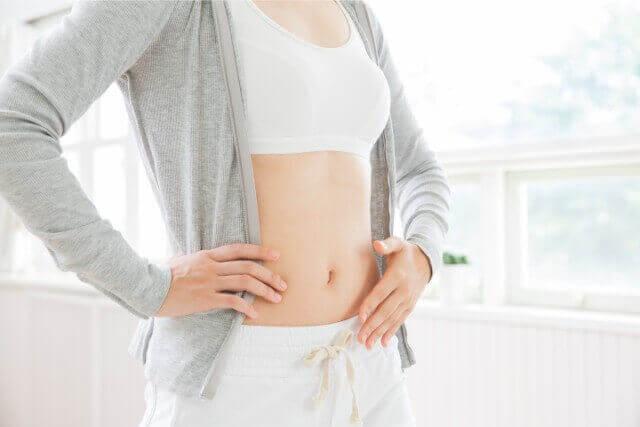 姿勢と内臓の繋がり!姿勢が悪いと胃痛を引き起こすこともある
