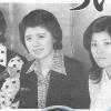 山口百恵(三浦百恵さん)は義両親献身介護、桜田淳子は芸能活動再開に意欲的、森昌子は個人事務所で再ブレーク