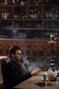 Shisha rauchen gefährlich