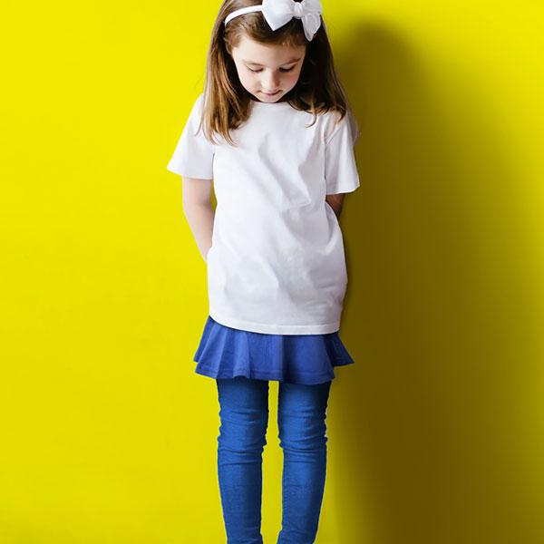 SHISKY「Z-0002」キッズ 子供服 スカート パンツ スカッツ