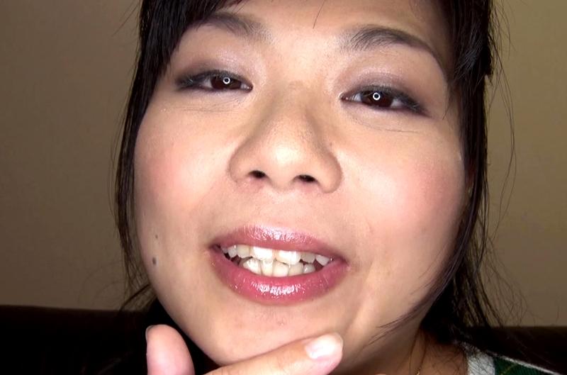 変態豚妻の汚舌奉仕 (1)