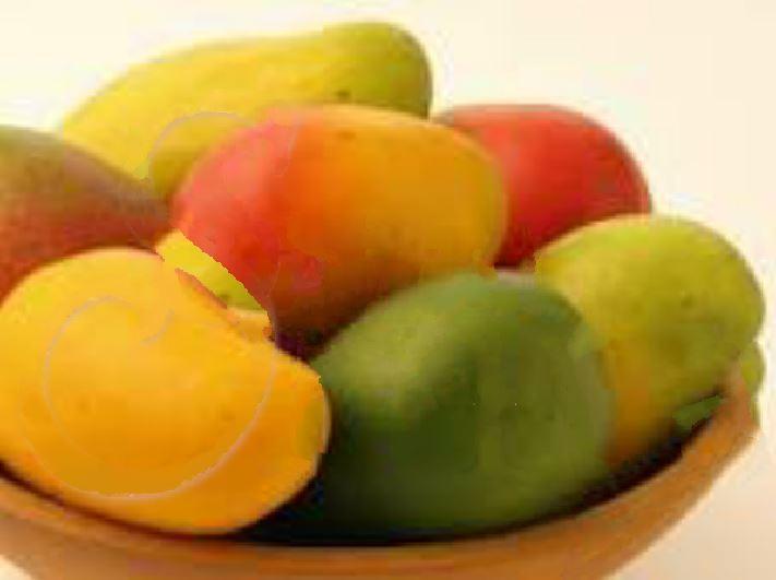 MANGO Mix Fruit Smoothie !!