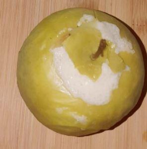 Green Apple Phirni