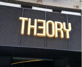 Theory Restaurant