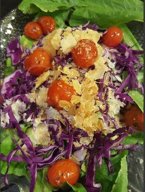 Eat Good Feel Good Mediterranean Salad!!