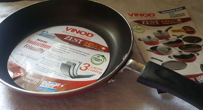 COOK Intelligent with VINOD !! Get Fit & My Recipes too …