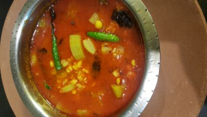 DUDHI CHANA NI DAL !!! Bottle Gourd Chickpea Curry…