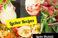 Lychee Recipes