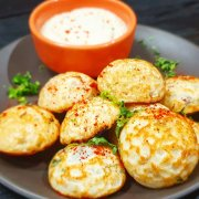 Recipe for Paniyaram - A Quick and Healthy Delight