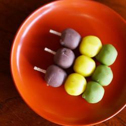 内職の口コミ・和菓子梱包、シール貼り