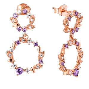 Shiv Jewels Earrings END101