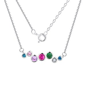 Shiv Jewels Necklace END104