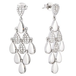 Shiv Jewels Earrings END114