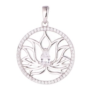 Shiv Jewels Pendant END119