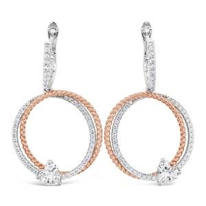 Shiv Jewels Earrings BYJ25
