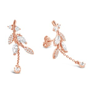 Shiv Jewels Earrings BYJ316