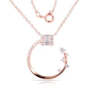 Shiv Jewels Necklace AVS106