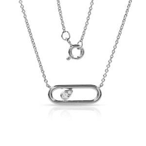 Shiv Jewels Necklace AVS107