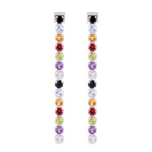 Shiv Jewels Earrings HS11