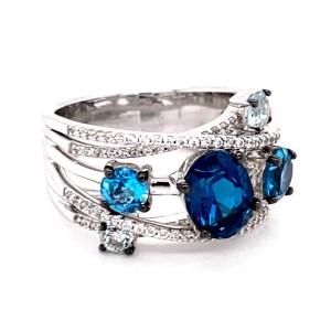 Shiv Jewels yj1641