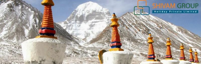 Mount Kailash Inner Kora Helicopter Trip