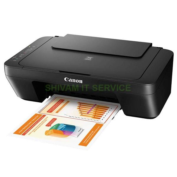 canon mg2570s inkjet printer 1