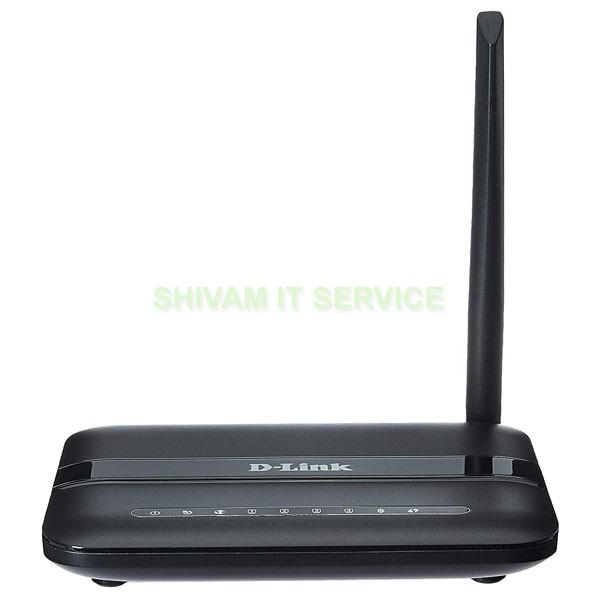 d link dsl 2730u adsl router 1